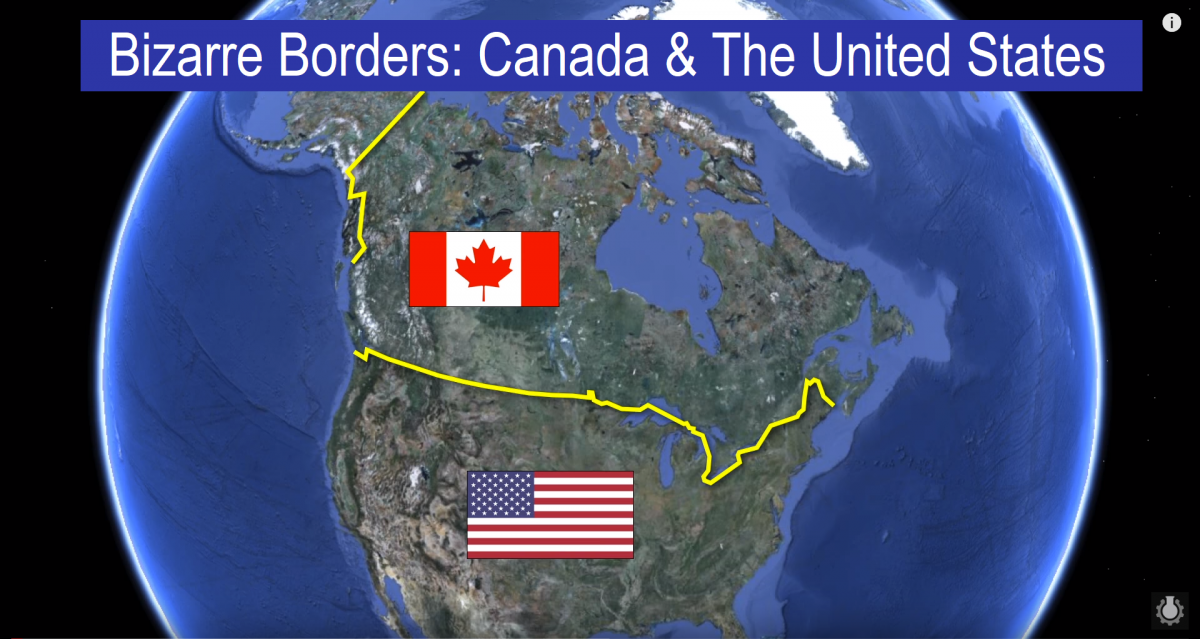 border crossing Archives - Pardon Services